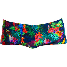 Funky Trunks Classic Trunks Men Tropic Team